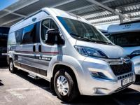 Adria Twin 600 SPT Platinum Collection